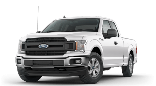 New 2020 Ford F-150 XL Truck for sale in East Windsor, NJ at Haldeman Ford Rt. 130